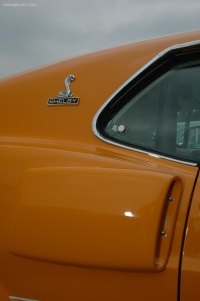 Featured Marque - Shelby Mustang