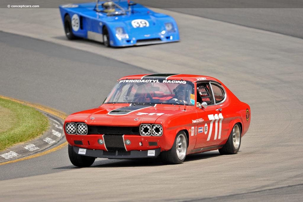 1974 ford capri rs3100 image photo 6 of 12