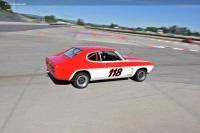 1971 Ford Capri RS3100