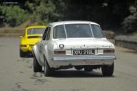 1971 Ford Escort MKI