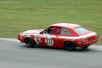 1971 Ford Pinto image.