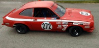 1971 Ford Pinto