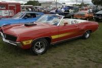 1971 Ford Torino image.