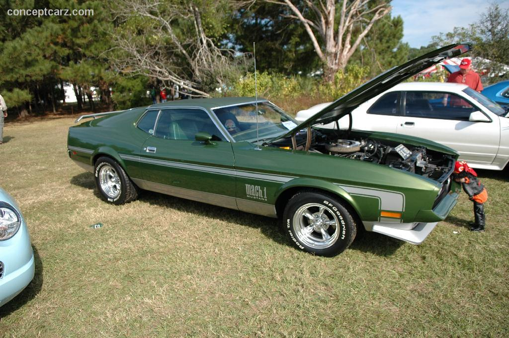 Image Result For Ford Torino Aero