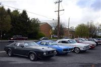 1973 Ford Mustang.  Chassis number 3F01H239341
