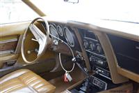 1973 Ford Mustang.  Chassis number 3F03F222364