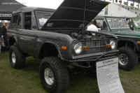 1973 Ford Bronco image.