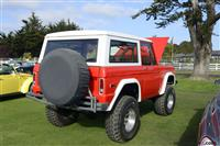 Ford Bronco SUV