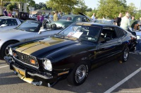1976 Ford Mustang II