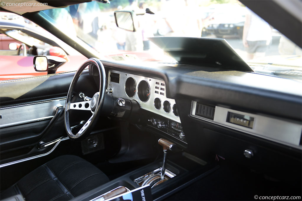 1976 Ford Mustang II History, Pictures, Sales Value ...