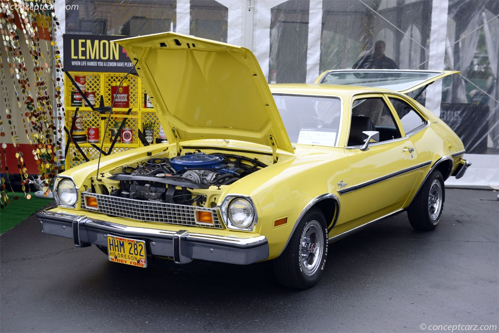1976 Ford Pinto