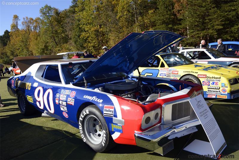 1976 Ford Torino   conceptcarz com
