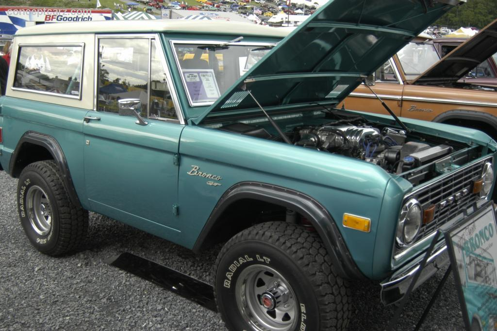 2016 Bronco Price >> Auction results and sales data for 1977 Ford Bronco - conceptcarz.com