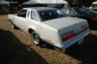 1977 Ford Thunderbird image.