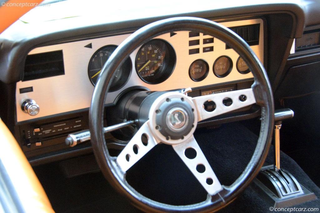1978 Ford Mustang Ii Conceptcarz Com