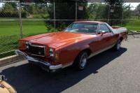 1979 Ford Ranchero image.