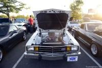 1979 Ford Fairmont