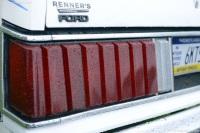 1981 Ford Fairmont