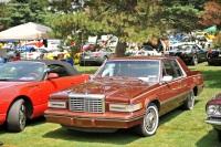 1982 Ford Thunderbird image.