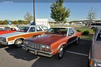 1983 Ford Fairmont Futura image.