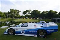 1985 Ford Mustang Probe GTP