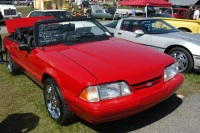 1988 Ford Mustang image.