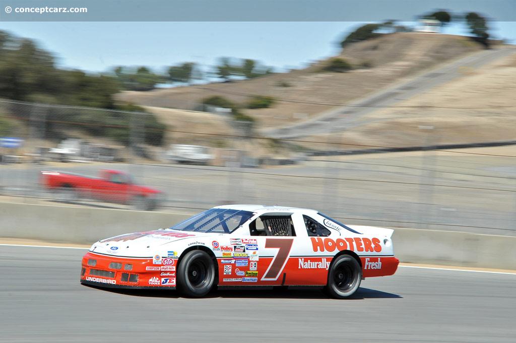 1989 Ford Thunderbird