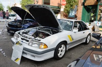 1989 Ford Saleen Mustang SSC