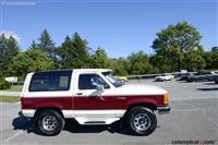 1990 Ford Bronco II image.