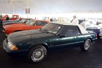 1990 Ford Mustang.  Chassis number 1FACP44E6LF183109