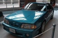 1993 Ford Mustang image.