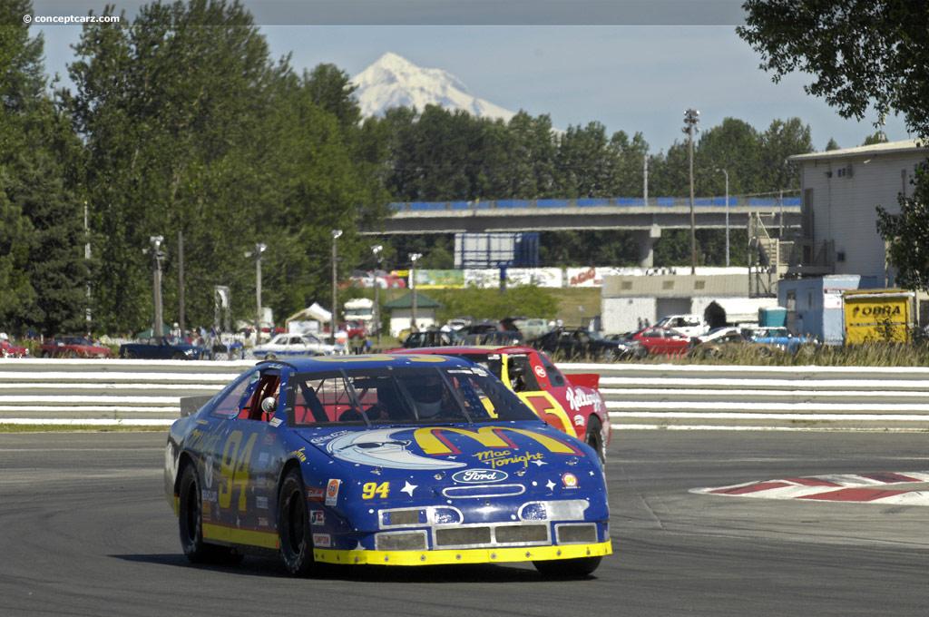 Bmw 750i Portland >> 1994 Ford Thunderbird NASCAR Image