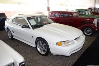1995 Ford Mustang
