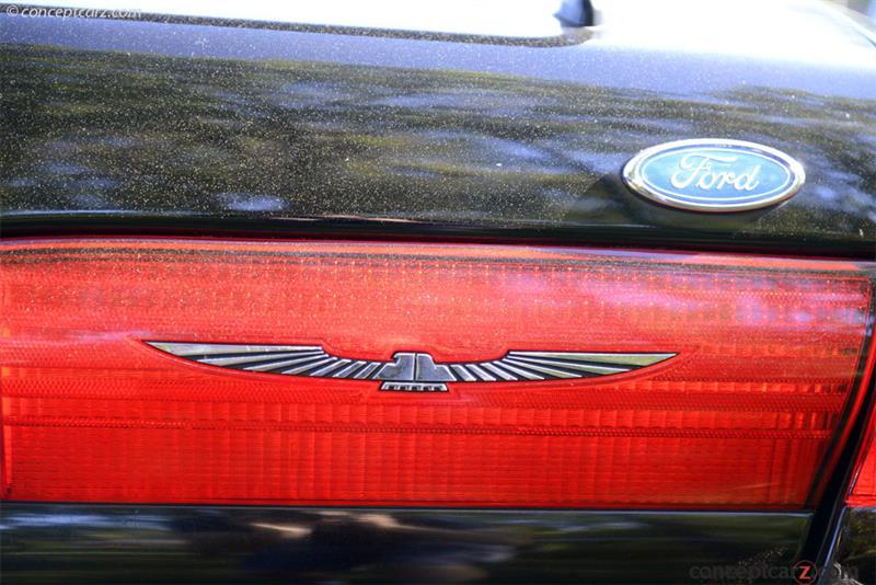 1995 Ford Thunderbird