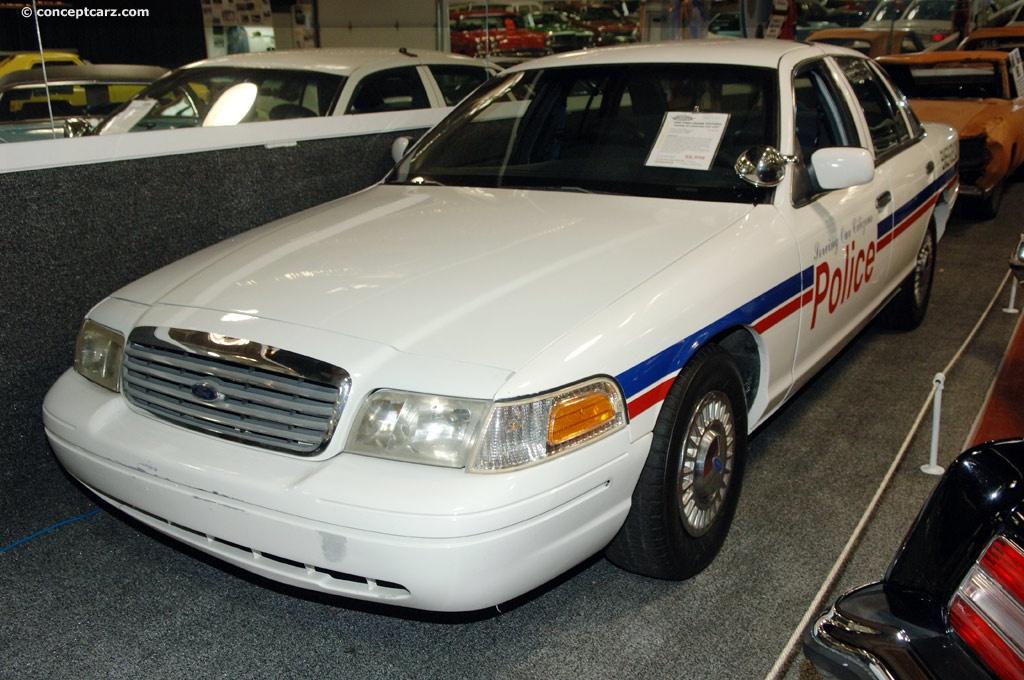 Greenlight Auto Sales >> 1996 Ford Crown Victoria | conceptcarz.com