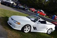 1997 Ford Saleen Mustang