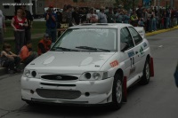 1997 Ford Escort Cosworth image.