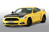2016 Sutton Mustang CS700 image.