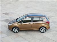 2012 Ford B-MAX image.