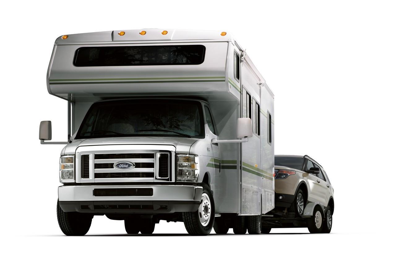 2017 Ford E-Series News and Information - conceptcarz.com