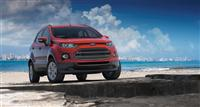 2012 Ford EcoSport Urban CUV image.