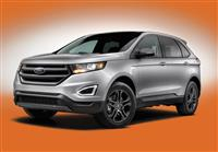 2017 Ford Edge SEL Sport Appearance image.