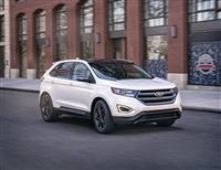 Ford Edge SEL Sport Appearance