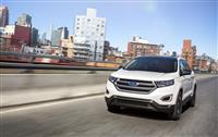 2017 Ford Edge SEL Sport Appearance