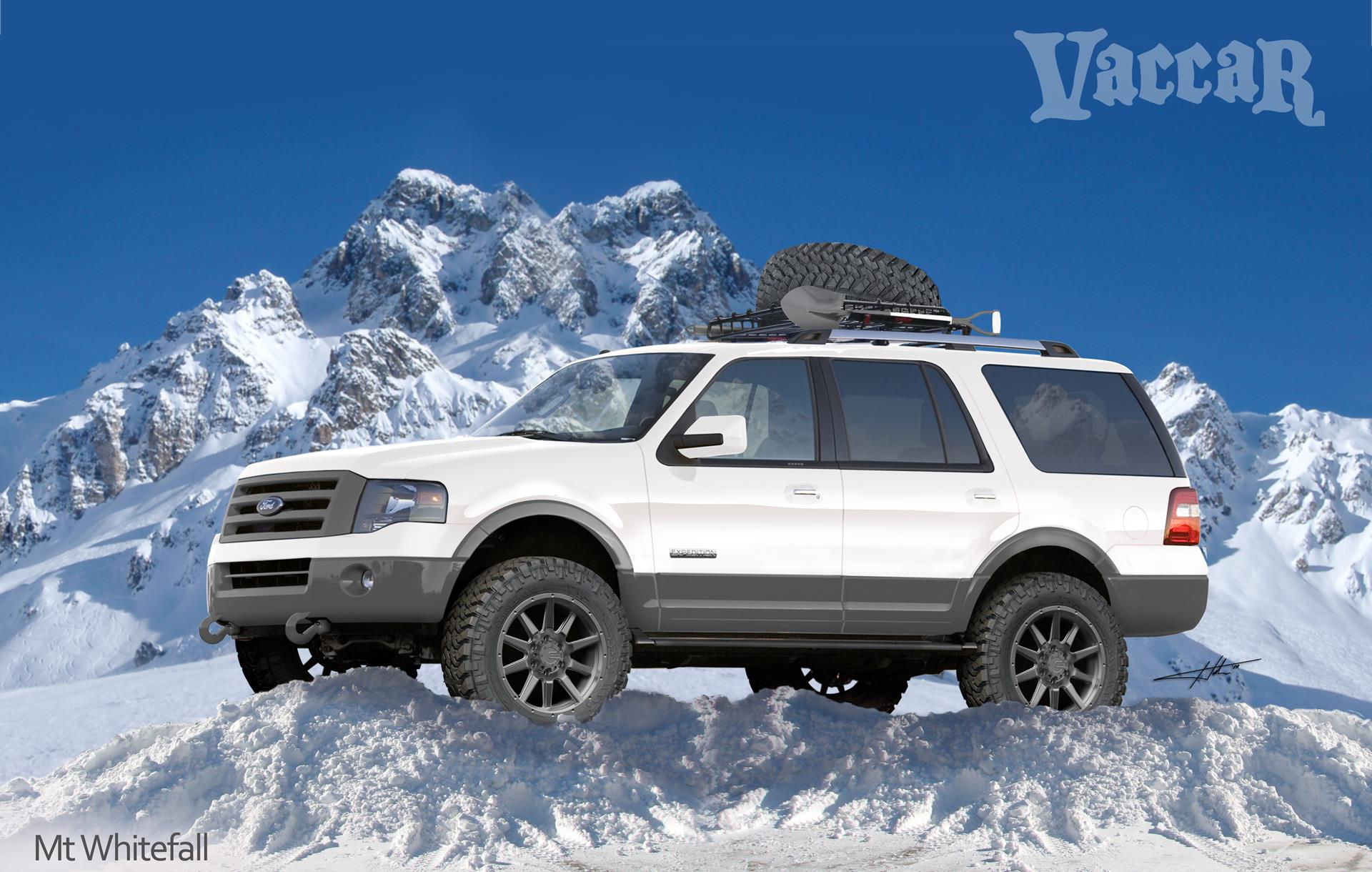 2014 Ford Expedition XLT Vaccar News and Information