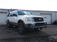 Ford Expedition XLT Vaccar