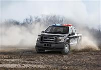 2016 Ford F-150 Special Service Package image.