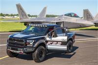 2017 Ford F-22 F-150 Raptor
