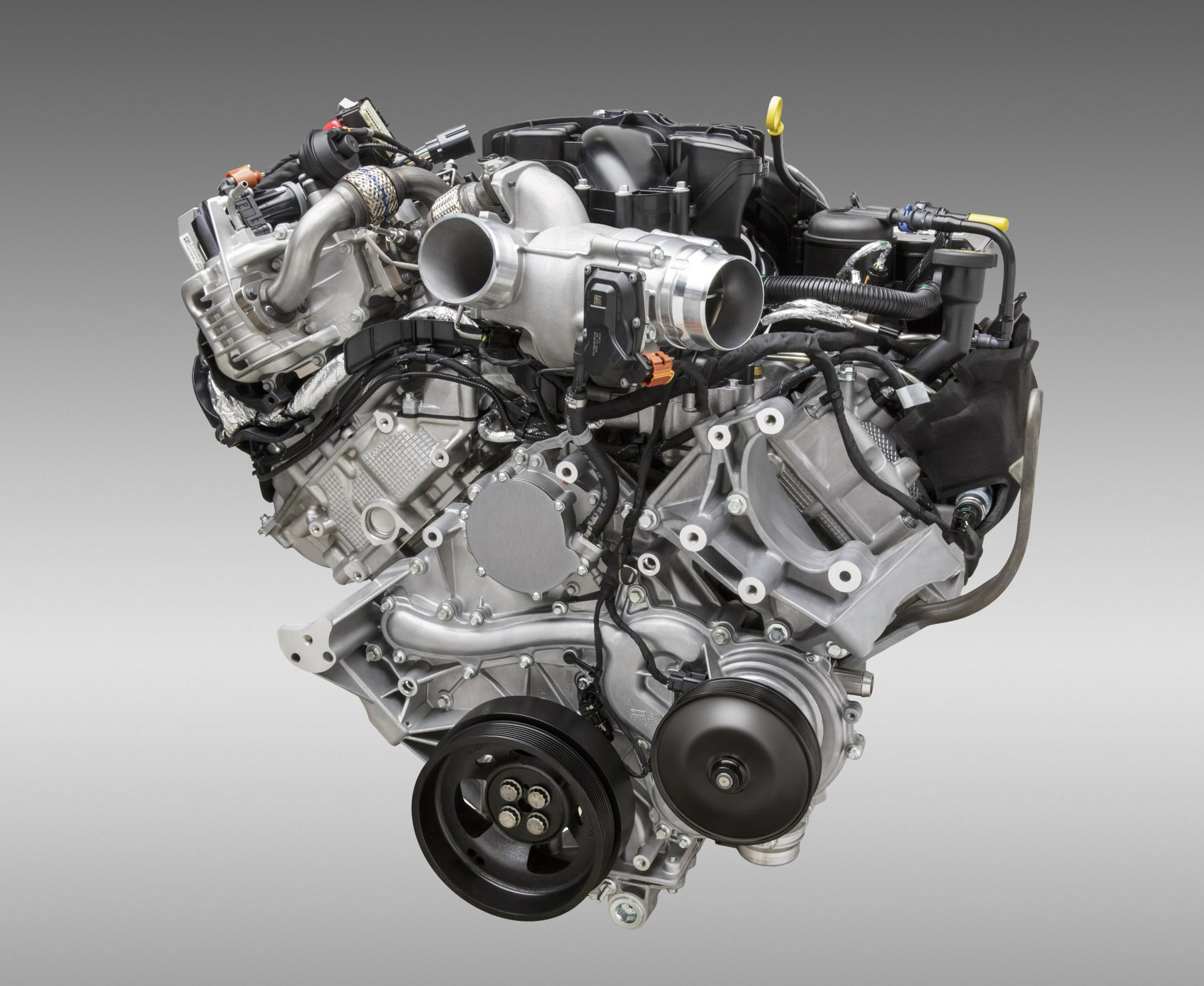 2015 Ford F-650/F-750