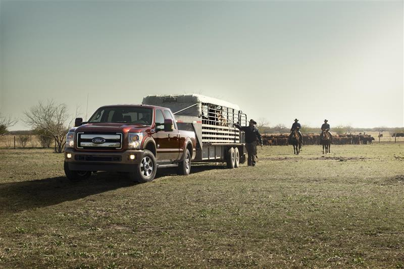 2016 Ford F Series Super Duty News And Information